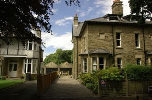 Bed and breakfast in Buxton